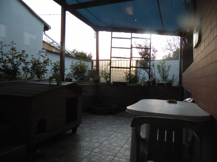 Casa de vanzare 4 camere zona Soseaua Chitilei - Bucuresti 239 mp