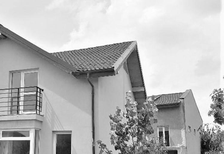 Casa de vanzare 5 camere zona Pipera 190 mp