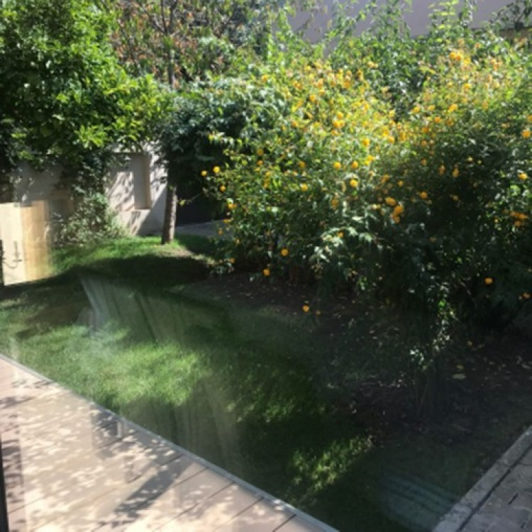 Casa de vanzare 6 camere zona Barbu Vacarescu 260 mp