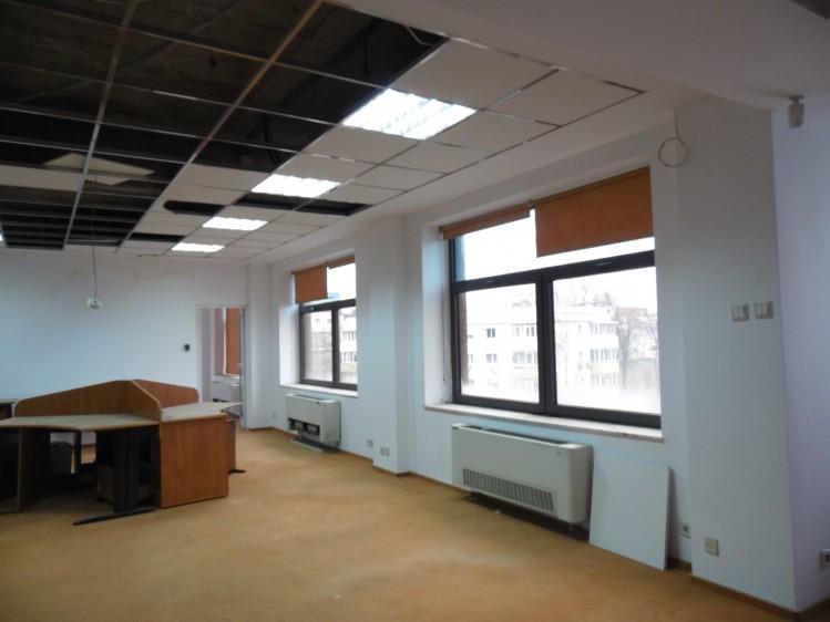 Imobil birouri de vanzare zona Dorobanti, Bucuresti 800 mp