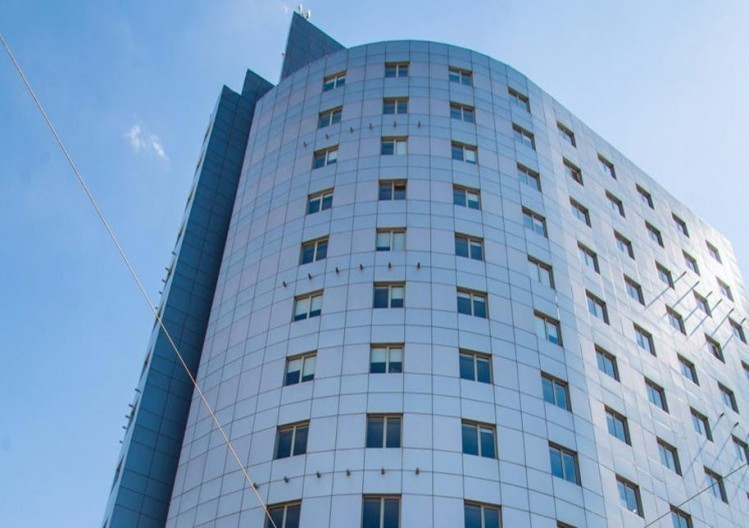Office building for sale Victoriei Square area, Bucharest - 8.5% yield