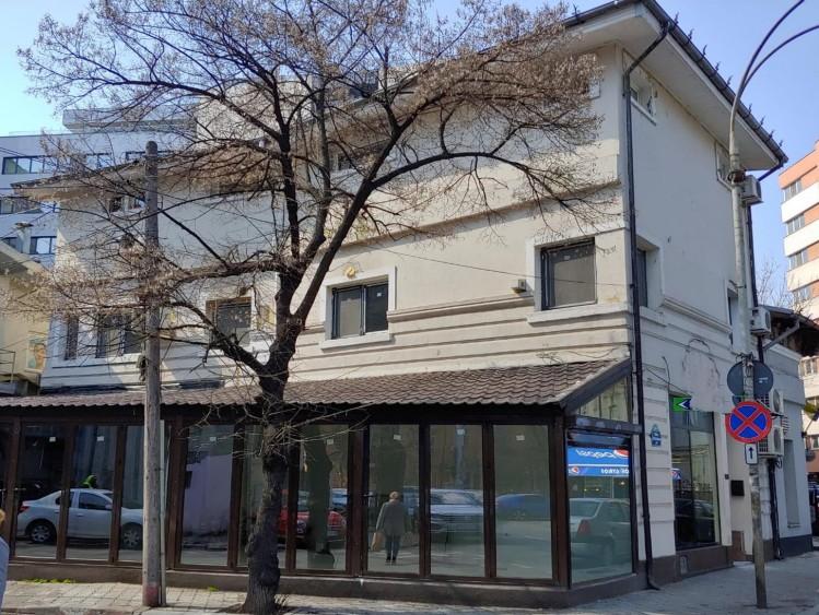 Imobil comercial de vanzare Ultracentral - Eminescu, Bucuresti 439.58 mp