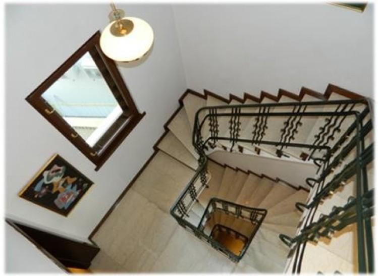 Imobil de vanzare 13 camere zona Dorobanti-Capitale, Bucuresti 635 mp