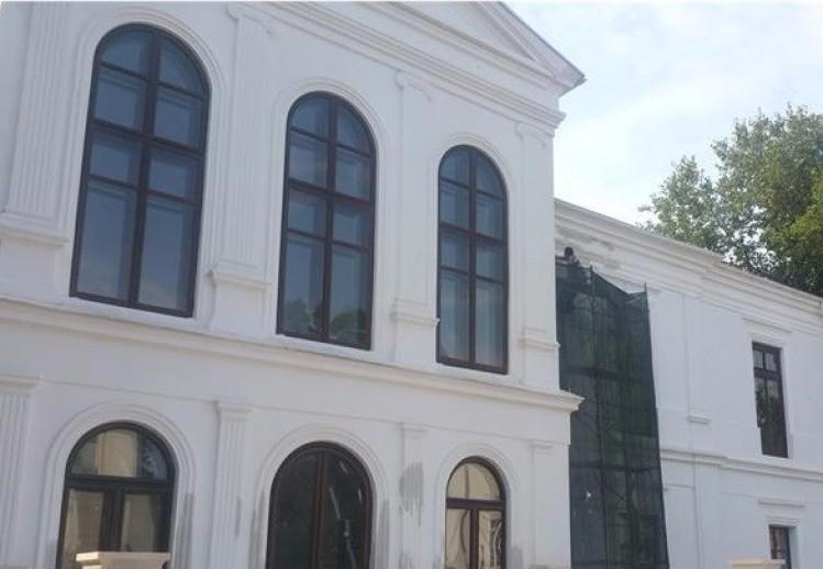 Imobil de vanzare zona Dacia, Bucuresti 2042  mp