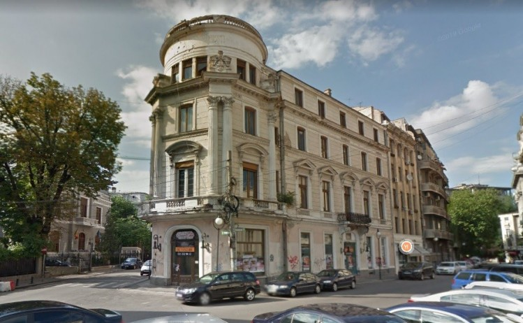 Exquisite property for sale Victoriei Avenue - Romanian Athenaeum, Bucharest