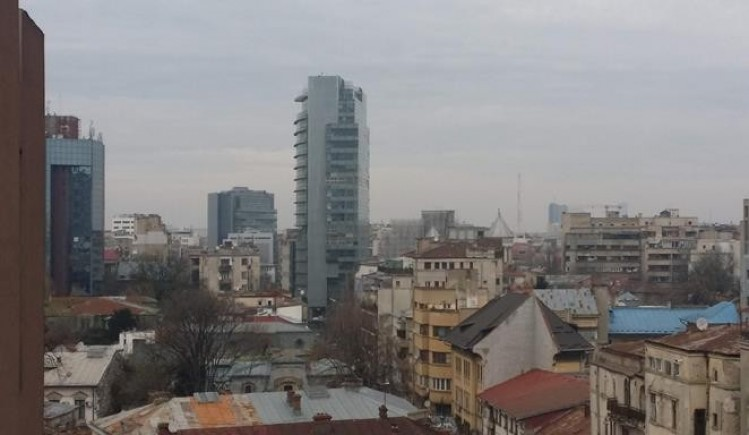 Imobil oferit spre vanzare zona Piata Unirii, Bucuresti 4176 mp