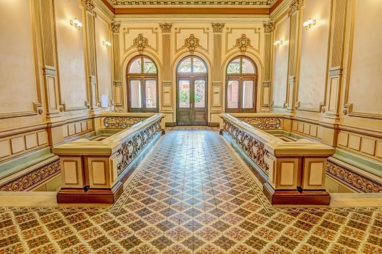 Investment oportunity, Bragadiru Palace, Bucharest