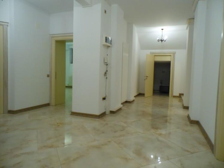 Palat de inchiriat 20 camere zona Kiseleff, Bucuresti 800 mp