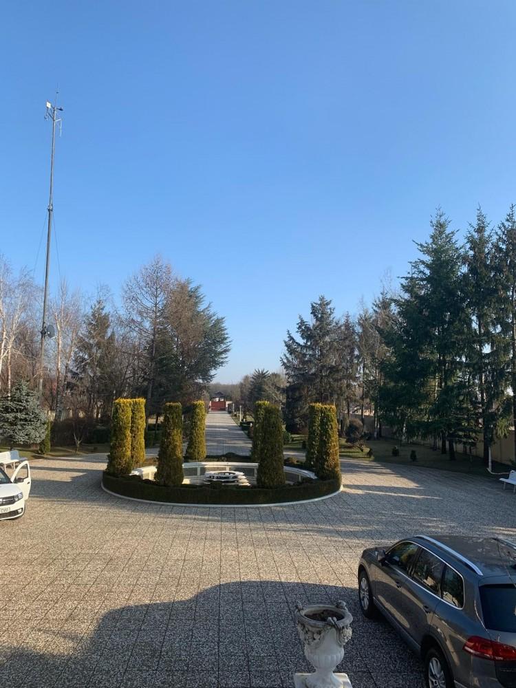 Proprietate impresionanta de vanzare zona Snagov, Bucuresti