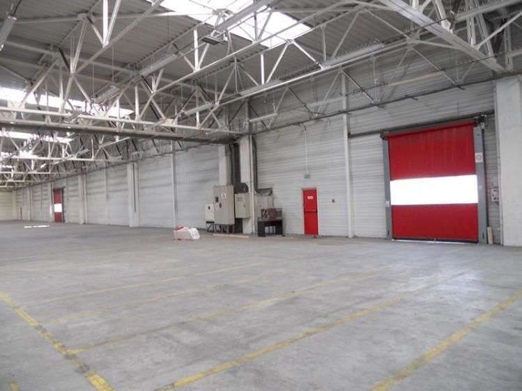 Parc industrial de vanzare zona Ploiesti, judetul Prahova 23.000 mp