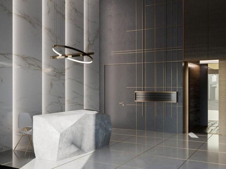 Penthouse de vanzare 4 camere zona Dacia - Viitorului, Bucuresti 381 mp