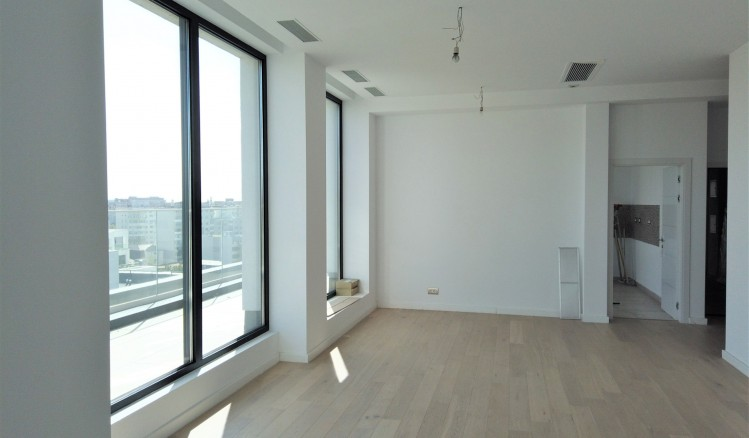 Penthouse de vanzare 4 camere zona Domenii 230 mp