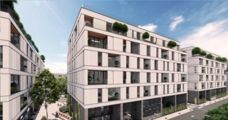 Penthouse de vanzare 5 camere zona Herastrau 267 mp