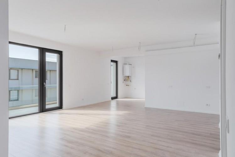 Penthouse de vanzare 4 camere zona Pipera/Rond OMV 170.65 mp