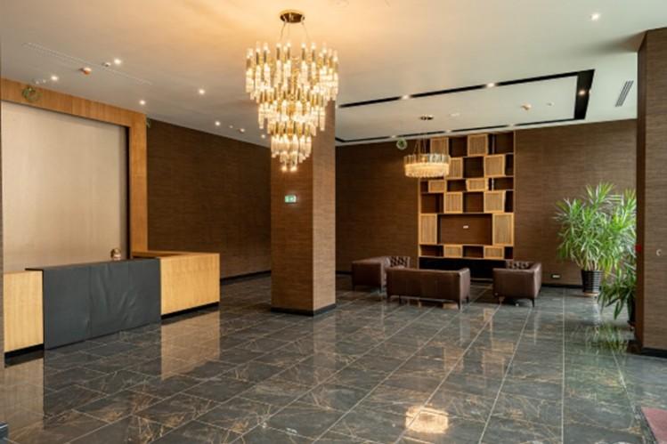 Penthouse de vanzare 5 camere zona Herastrau 480 sqm