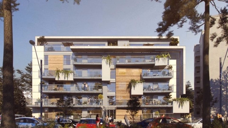 Penthouse for sale Primaverii-Charles de Gaulle area, Bucharest 509 sqm