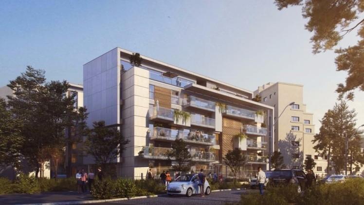 Penthouse de vanzare zona Primaverii-Charles de Gaulle, Bucuresti 509 mp