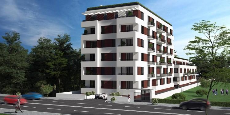 Proiect rezidential zona Baneasa- Ionescu Sisesti, Bucuresti