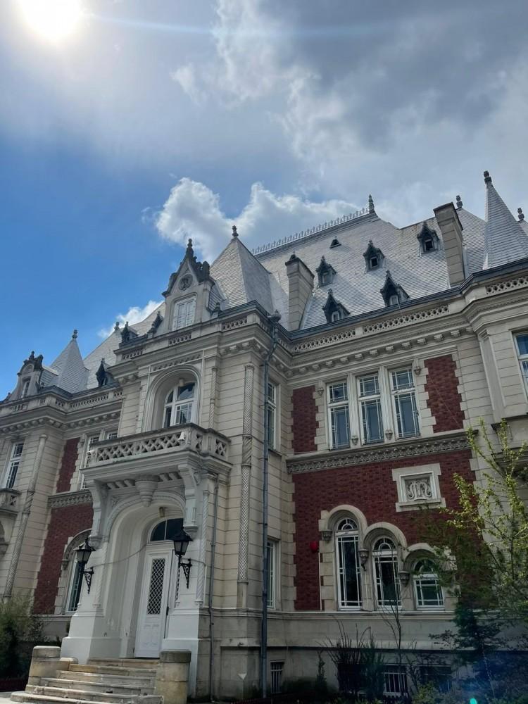 Proprietate de vanzare Piata Lahovary - Calea Dorobanti, Bucuresti