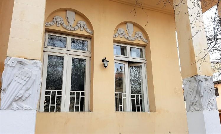 Palat de vanzare zona Calea Victoriei - Sala Palatului, Bucuresti