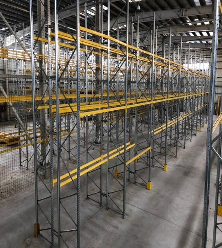 Proprietate industriala de vanzare zona Ciolpani - DN 1, judetul Ilfov