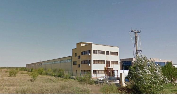 Proprietate industriala de vanzare zona Otopeni, Bucuresti