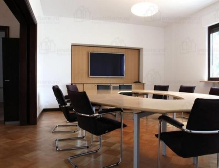 Spatii birouri de inchiriat in vila zona Dorobanti - Televiziune, Bucuresti