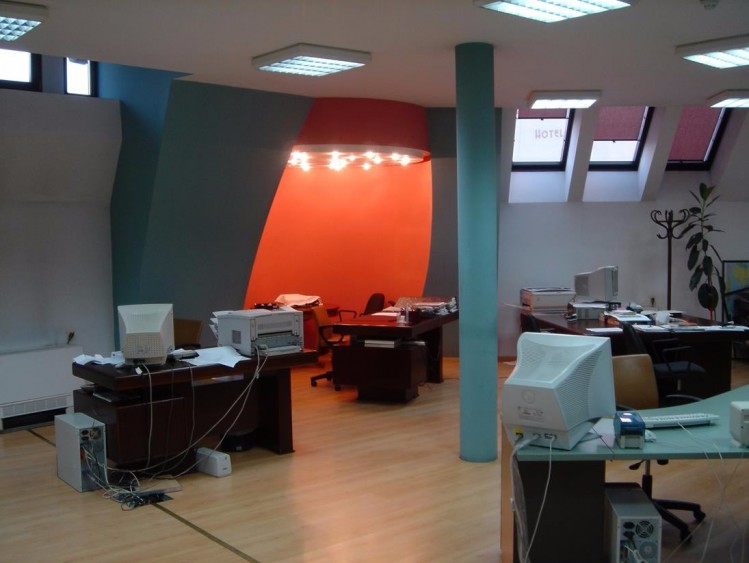 Office spaces in villa for rent Romana Square, Bucharest