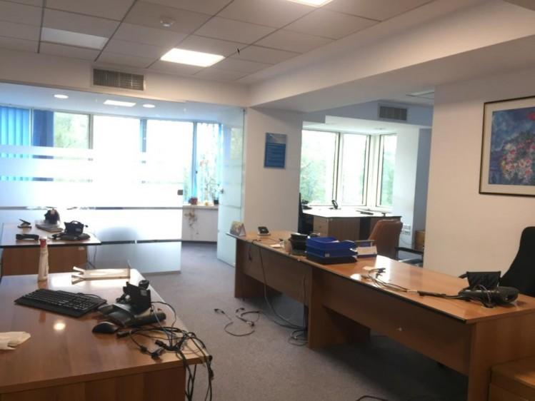 Spatii birouri de inchiriat zona Bulevardul Aviatorilor, Bucuresti