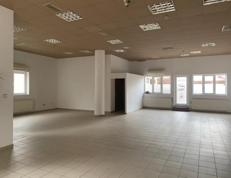 Spatii birouri de vanzare zona Bulevardul Libertatii - George Cosbuc