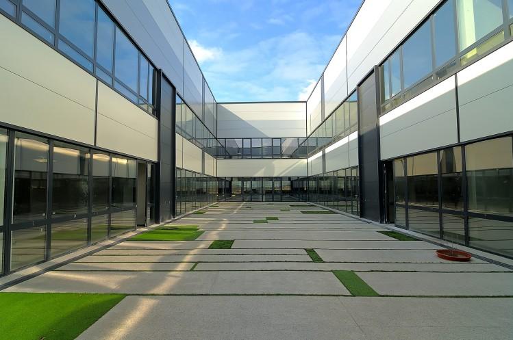 Spatii birouri de inchiriat zona Grozavesti-Semanatoarea, Bucuresti 10.077 mp