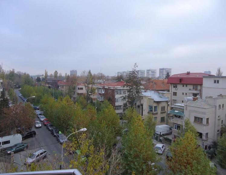 Office spaces for rent Primaverii area, Bucharest 850 sqm