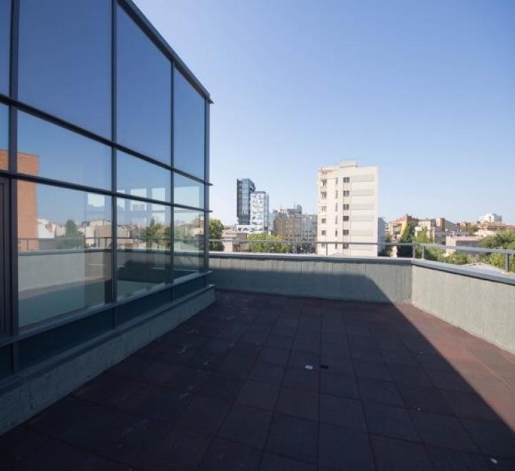 Spatii birouri de inchiriat zona Unirii, Bucuresti 1.732 mp
