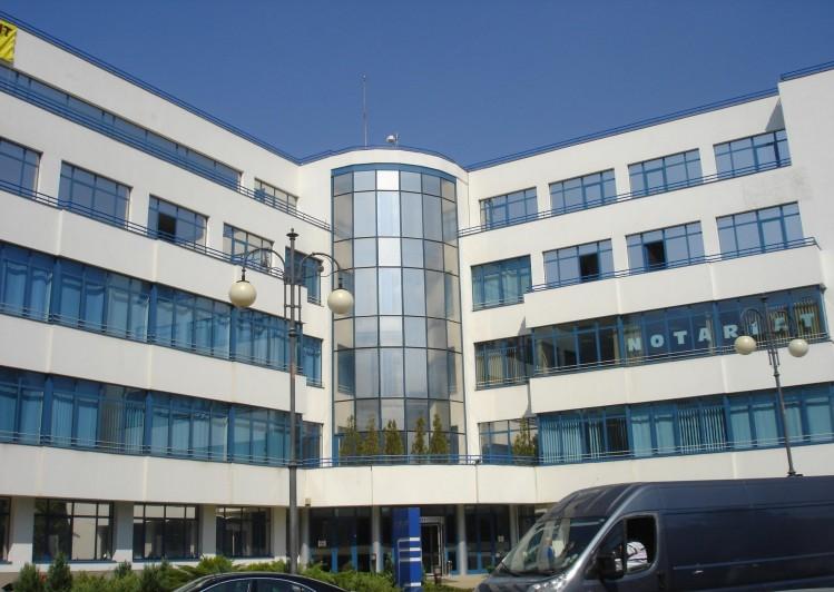 Spatii birouri de vanzare zona Unirii, Bucuresti 5482 mp