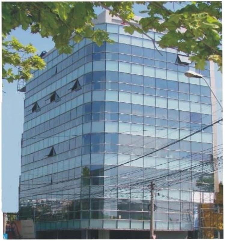 Office building for rent Aviatiei area, Bucharest