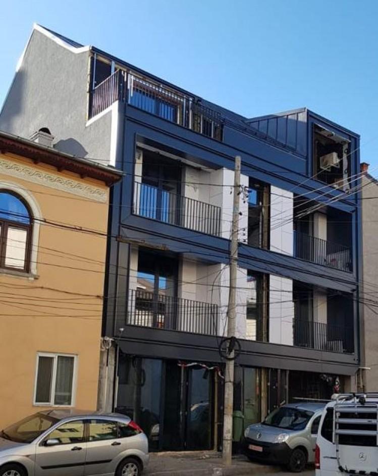 Spatii de birouri de inchiriat zona Piata Victoriei, Bucuresti 370 mp