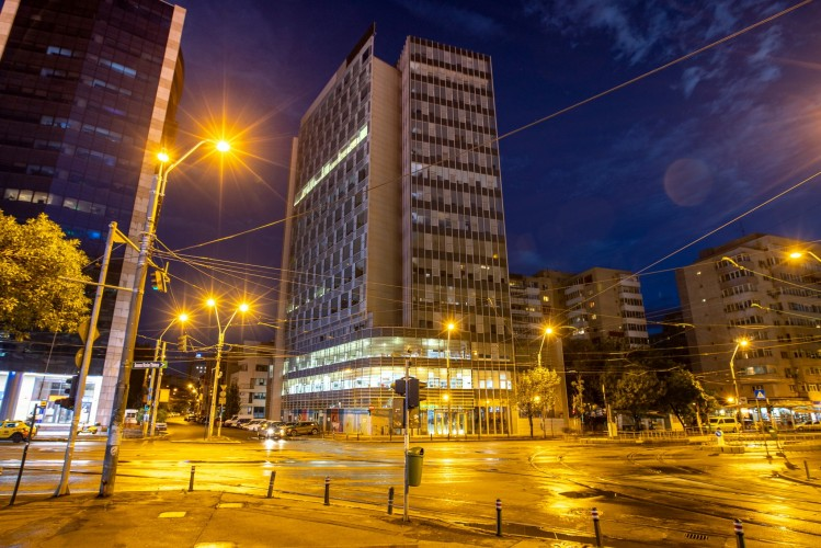Office spaces for rent Victoriei Square area, Bucharest