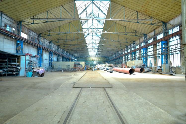 Spatii industriale de inchiriat zona Bulevardul Basarabia, Bucuresti