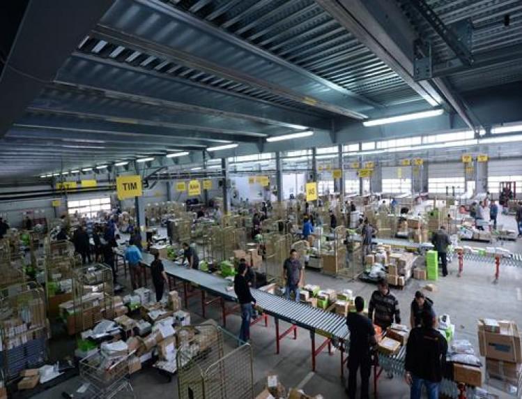 Spatii industriale de inchiriat zona Centura Nord - Otopeni, Bucuresti