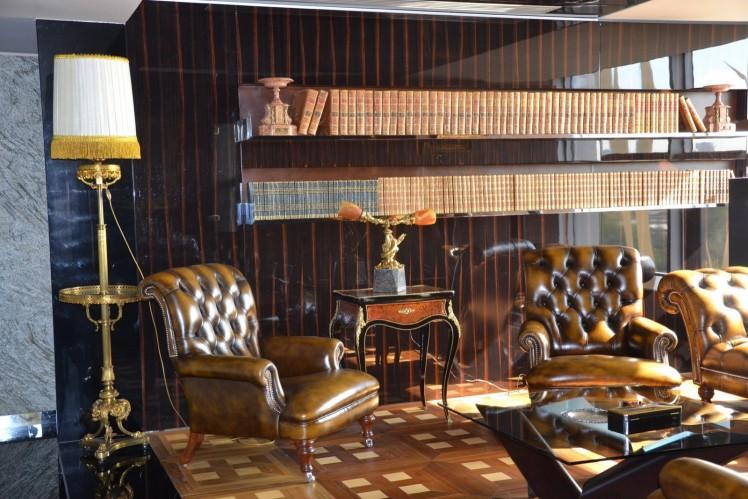 Spatiu birouri de vanzare zona Primaverii - Dorobanti, Bucuresti 320 mp
