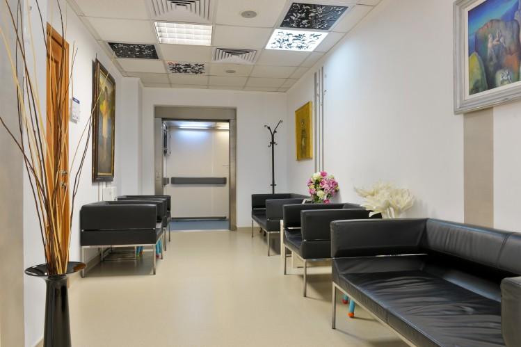 Spatiu clinica de inchiriat, zona Nicolae Caramfil, Bucuresti 248.27 mp
