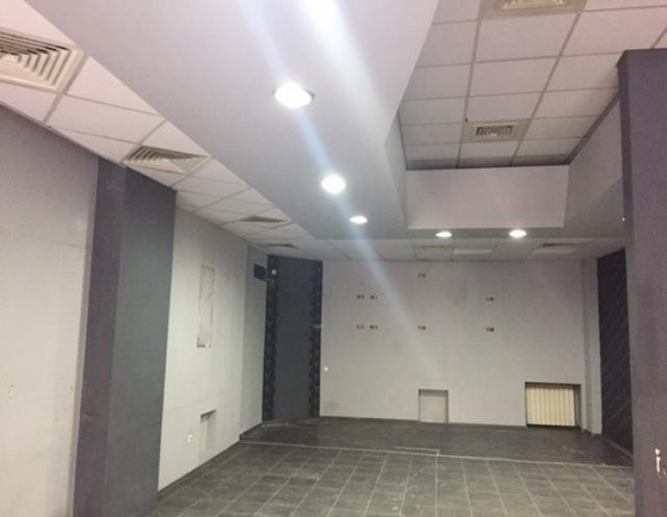 Commercial space for rent Bucharest Nicolae Titulescu area 85 sqm