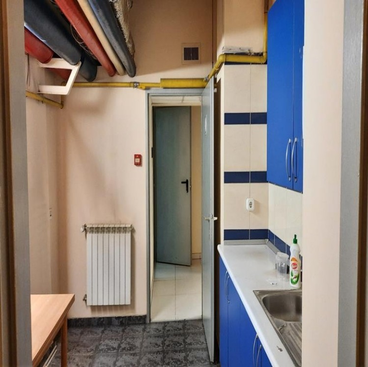 Commercial space for rent Calea Victoriei, Bucharest 156.47 sqm
