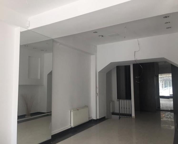 Commercial space for rent Calea Victoriei, Bucharest 82 sqm