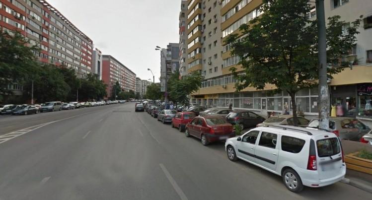 Spatiu comercial de vanzare zona Mihai Bravu - Obor, Bucuresti 90.4 mp