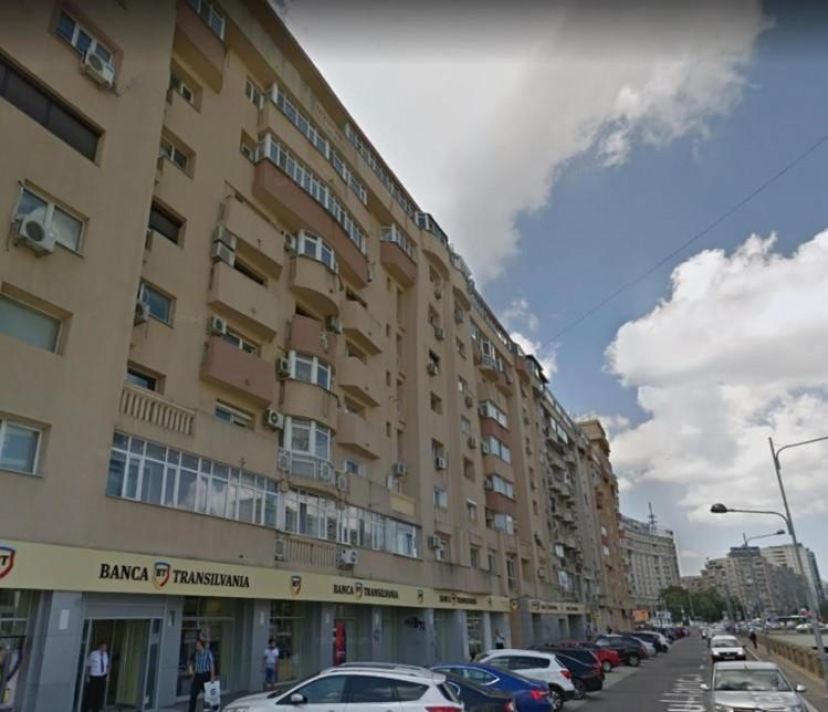 Spatiu comercial de inchiriat zona Piata Victoriei, Bucuresti 58.48 mp