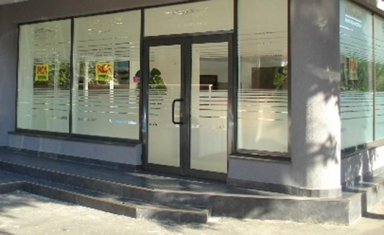 Commercial space for rent Stefan cel Mare area, Bucharest 184 sqm