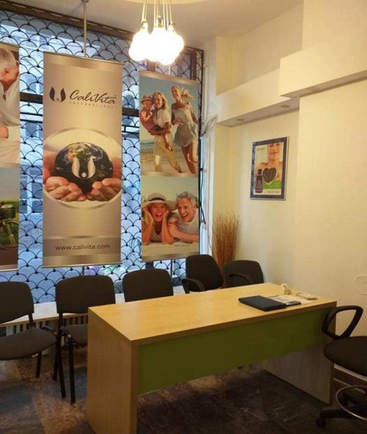 Spatiu comercial de inchiriat zona Universitate, Bucuresti 197.28 mp