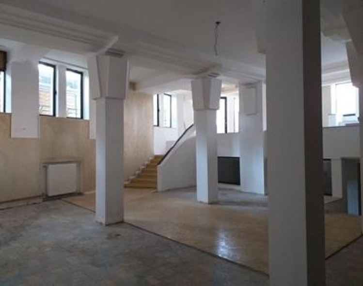 Commercial space for rent Universitate - Intercontinental area, Bucharest
