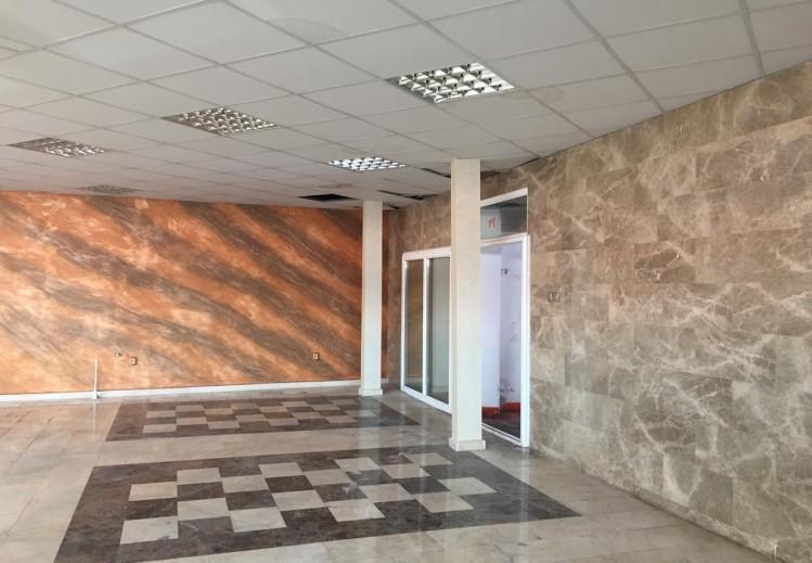 Spatiu comercial de inchiriat zona Valea Cascadelor, Bucuresti 1.310 mp